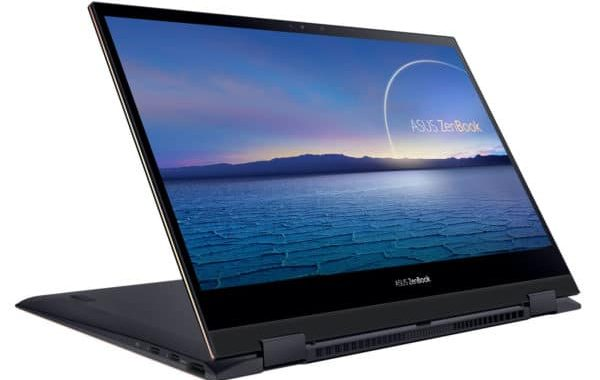 Asus ZenBook Flip S UX371EA-HL036T Specs and Details