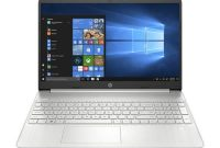 HP 15s-fq1040nf Specs and Details