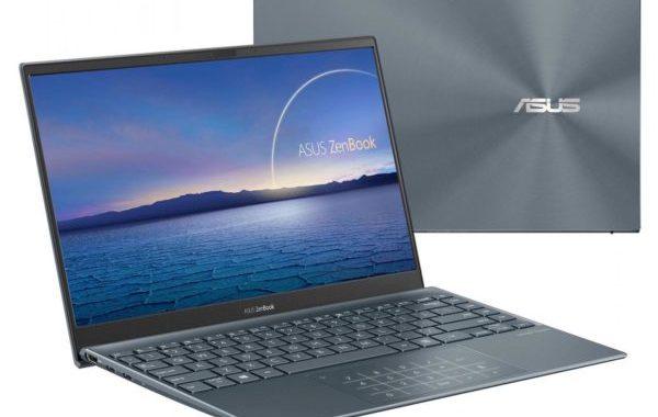 Asus ZenBook UX325EA-KG308T Specs and Details