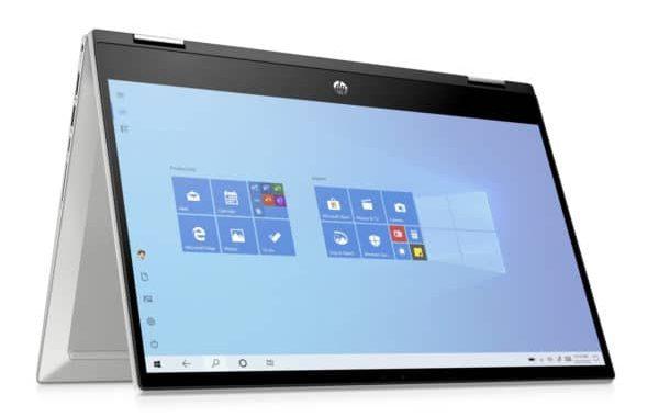 HP Pavilion x360 14-dw1000nf Specs and Details