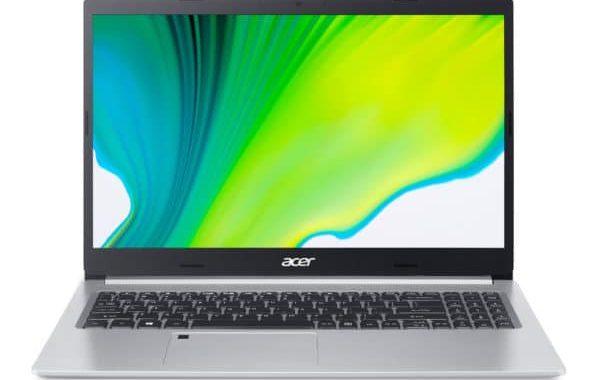 Acer Aspire 5 A515-44-R5UZ Specs and Details
