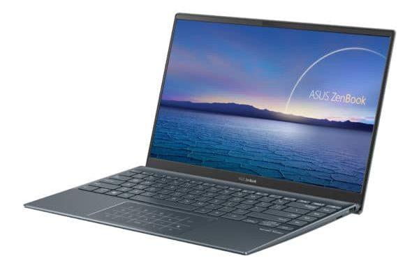 Asus Zenbook UX425EA-BM007T Specs and Details