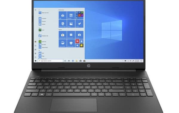 HP 15s-eq1080nf Specs and Details