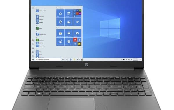 HP 15s-fq2005nf Specs and Details