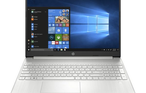 HP 15s-fq2012nf Specs and Details