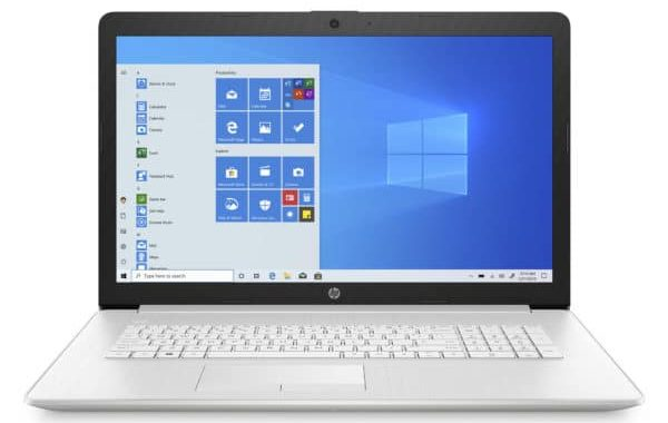 HP 17-by3018nf Specs and Details
