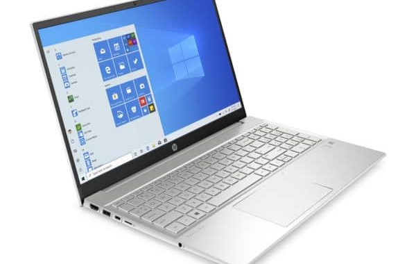 HP Pavilion 15-eg0036nf Specs and Details
