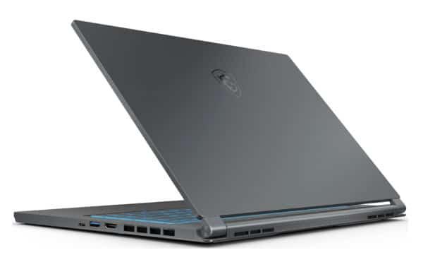 Ultrabook MSI Stealth 15M A11UEK-049 S