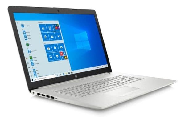 HP 17-by4045nf Specs and Details