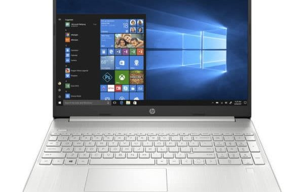 """15"""" inch Laptop HP 15s-eq1058nf Specs and Details"""