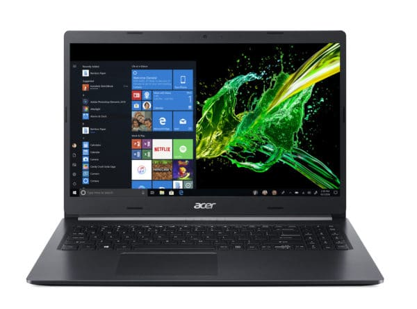 Acer Aspire 5 A515-55-3189 Specs and Details