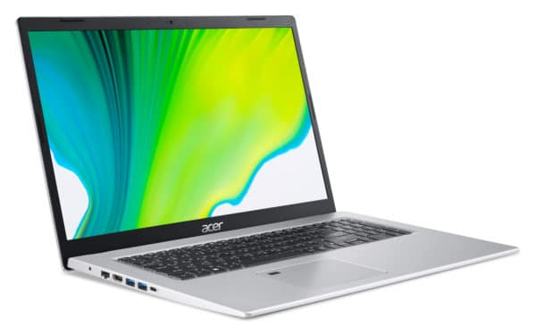 Acer Aspire 5 Pro A517-52-53N6 Specs and Details