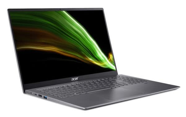 Acer Swift 3 SF316-51-70UU Specs and Details