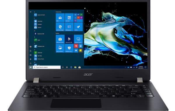 Acer TravelMate P2 P214-53-71C5 Specs and Details