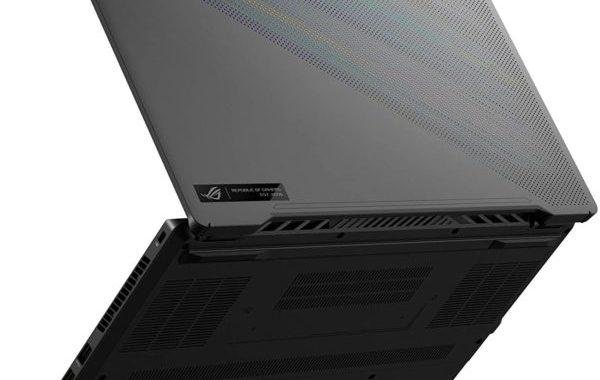 Asus ROG Zephyrus G14 GA401QM-HZ058T Specs and Details