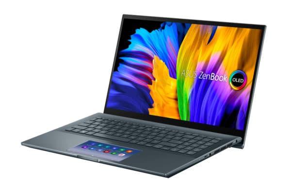 Asus ZenBook Pro UX535LI-H2043T Specs and Details