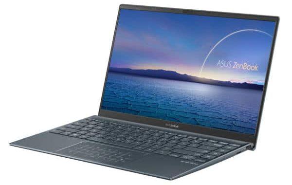 Asus ZenBook UX435EAL-BM023T Specs and Details