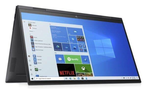 HP Envy x360 15-eu0011nf Specs and Details