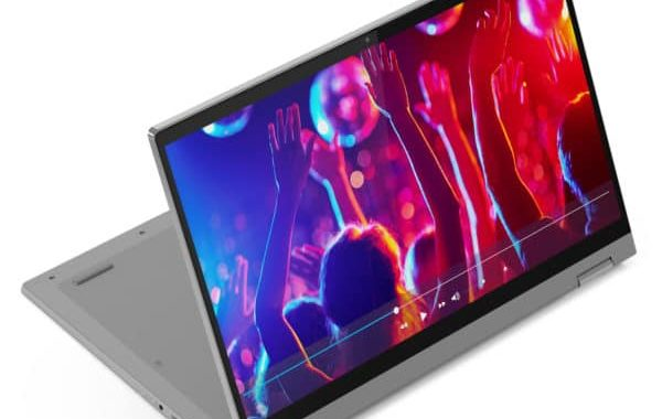 Lenovo IdeaPad Flex 5 14ALC05 (82HU002NFR) Specs and Details