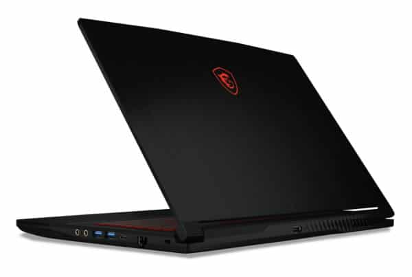 MSI GF63 10SC-083XFR Thin Specs and Details