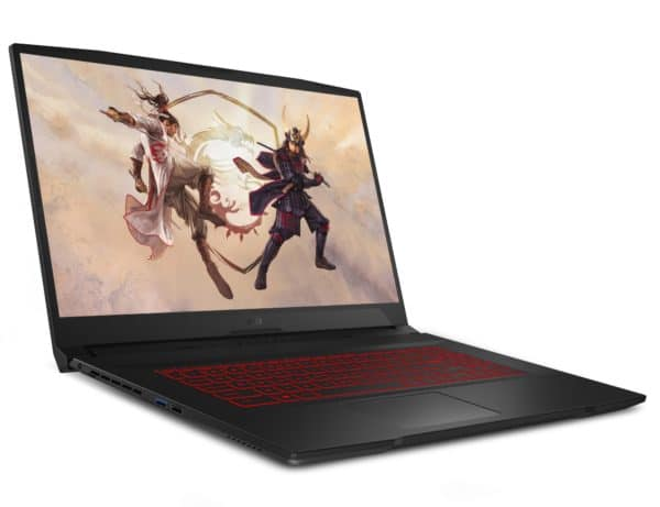 MSI GF76 11UC-054FR Specs and Details