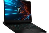 MSI GP76 10UG-648XFR Specs and Details