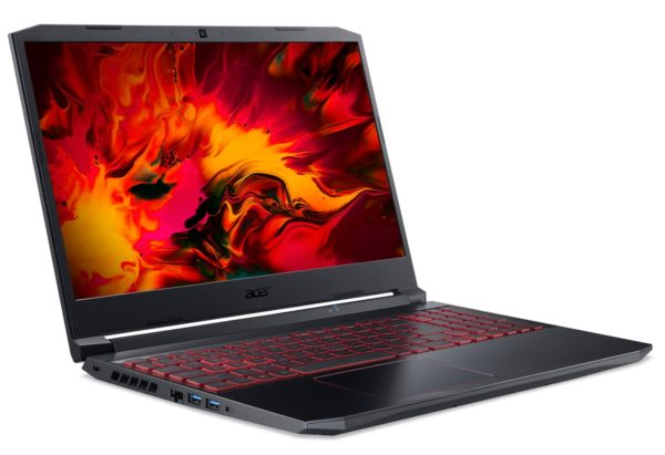 Acer Nitro 5 AN515-55-51Q4 Specs and Details