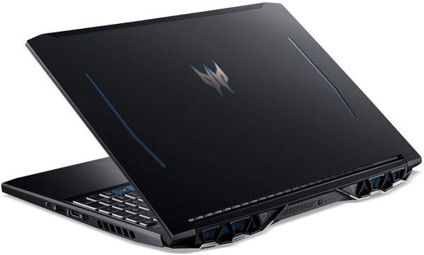 Acer Predator Helios 300 PH315-53-76JE Specs and Details
