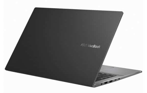 Asus VivoBook S15 S533EQ-BN182T Specs and Details