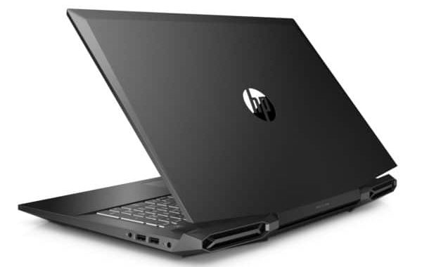 HP Pavilion Gaming 17-cd2077nf Specs and Details