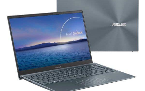 Asus ZenBook UX325JA-EG009T Specs and Details