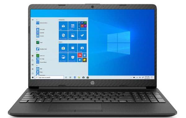 HP 15-dw1051nf Specs and Details