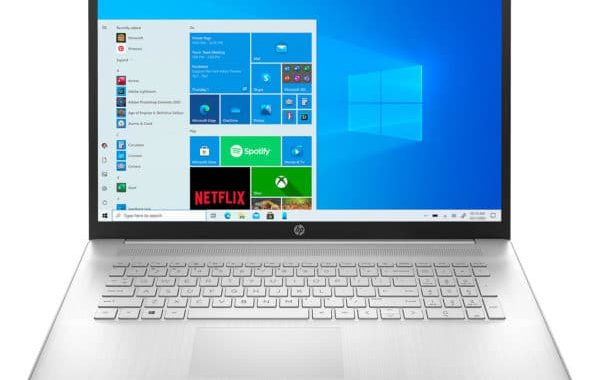 HP 17-cn0353nf Specs and Details