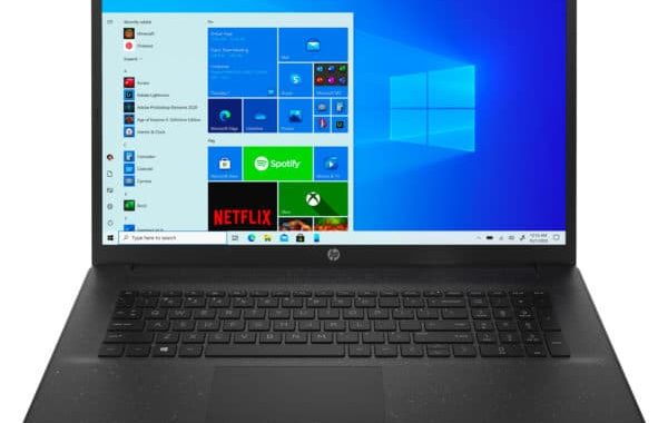 HP 17-cp0076nf Specs and Details