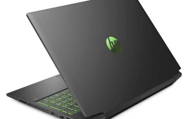 HP Pavilion Gaming 16-a0118nf Specs and Details