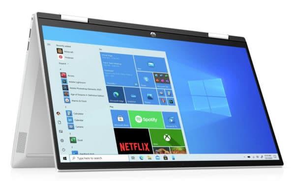 HP Pavilion x360 15-er0002nf Specs and Details