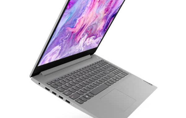 Lenovo IdeaPad 3 15ADA05 (81W100KEFR) Specs and Details