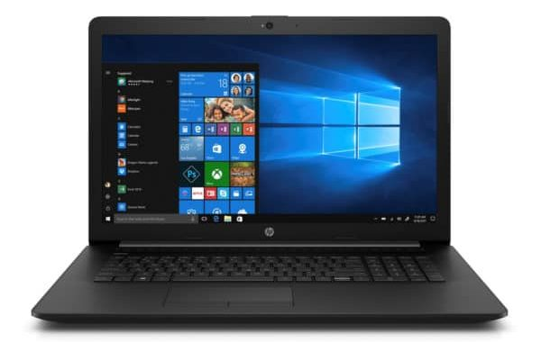 Low-Cost HP 17-by2022nf Specs and Details