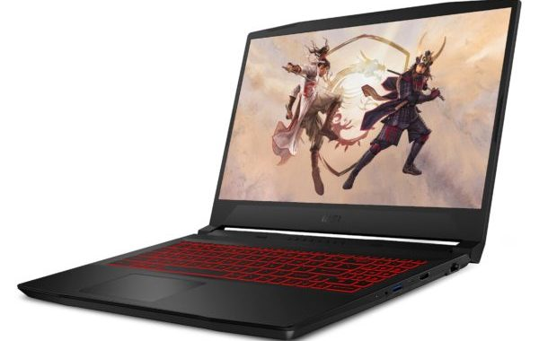 MSI GF66 11UC-098FR Specs and Details