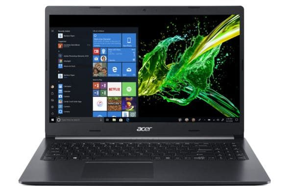 Acer Aspire 5 A515-55-5892 Specs and Details