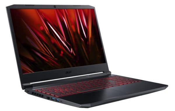 Acer Nitro 5 AN515-57-53BF Specs and Details