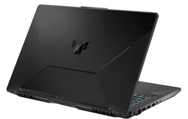 Asus TUF Gaming F17 TUF706HC-HX025T Specs and Details