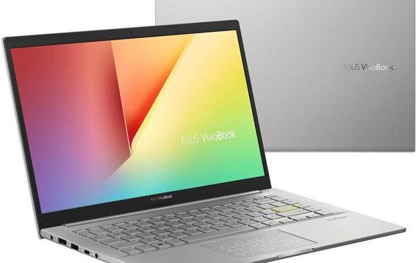 Asus VivoBook S14 S433EA-EB855T Specs and Details