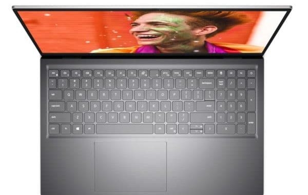 Dell Inspiron 15 5515 Specs and Details