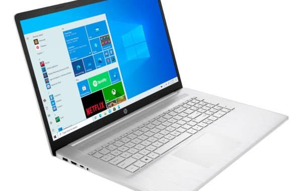 HP 17-cp0221nf Specs and Details