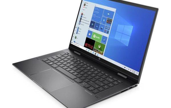 HP Envy x360 15-eu0017nf Specs and Details