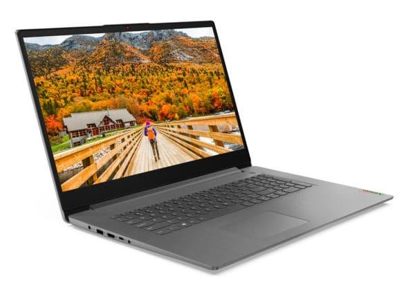 Lenovo IdeaPad 3 17ITL6 (82H9006BFR) Specs and Details