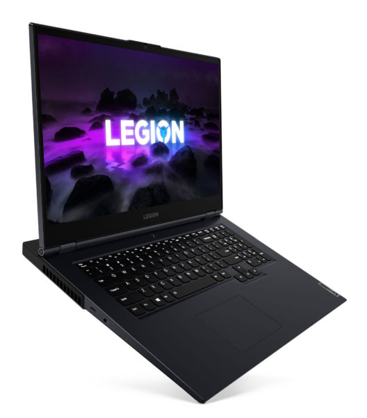 Lenovo Legion 5 17ACH6H Specs and Details