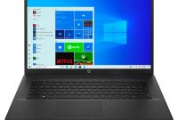 """17"""" Ultrabook HP 17-cn0461nf Specs and Details"""