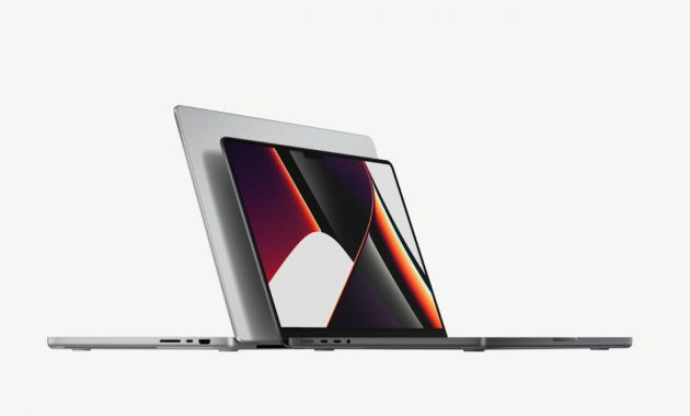 2021 Apple MacBook Pro 14 Specs and Details